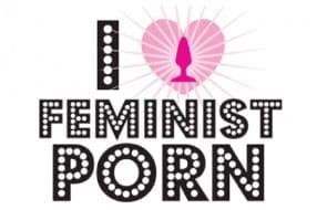 Mainstream porn is out. Sex-positive porn is in.