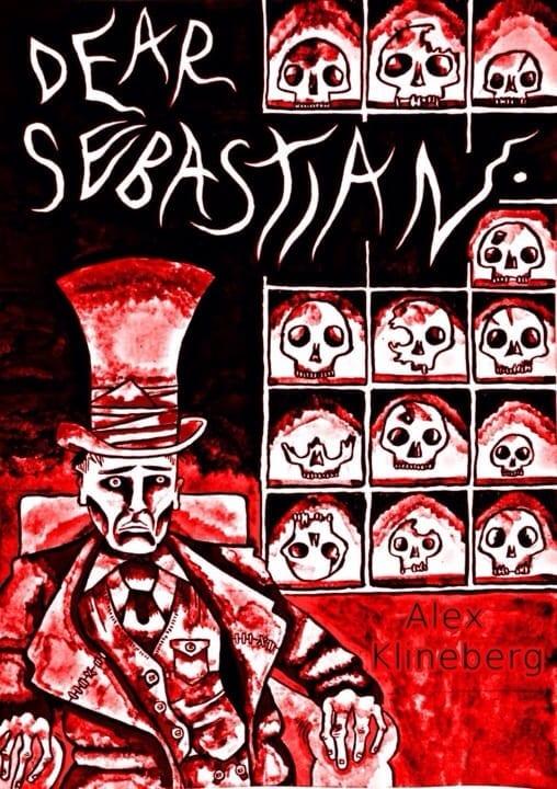 "A Taste of ""Dear Sebastian"", Kindle Short by Alex Klineberg"