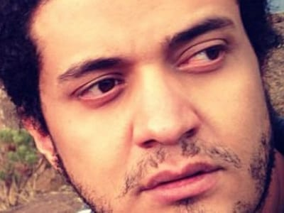 Reading for Ashraf Fayadh – come and join us – but be quick