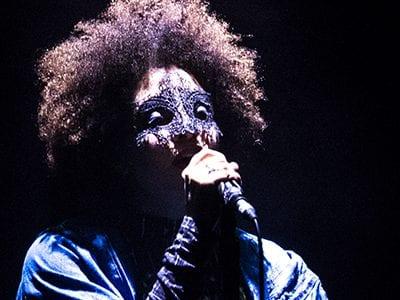 Massive Attack Live in Tempodrom – indieberlin review