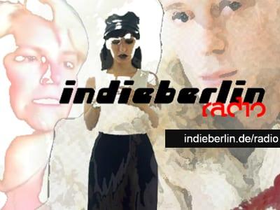 indieberlin presents Susie Kahlich with Artipoeus #11
