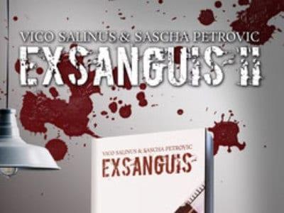 EXSANGUIS II – Die versoffenen Vampire sind zurück