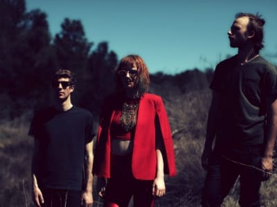 indieBerlin talks to groovy LA band Moonchild ahead of their October Berlin gig