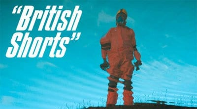 11th British Shorts Film Festival starts next week!