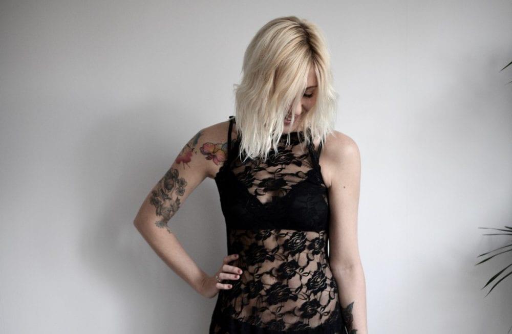 Lost Memories & Untold Stories: Interview with Berlin fashionista Jade Helene