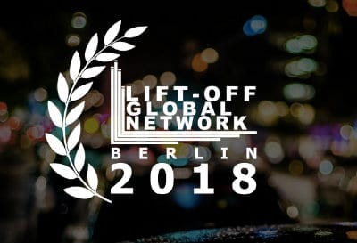 We have the winners of the Berlin Lift-Off film festival 2018