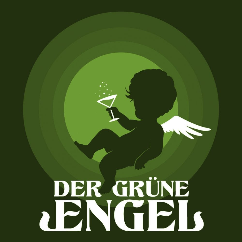 Get carried away on the wings of Der Grüne Engel Cabaret Show tomorrow night @ Forum Factory!