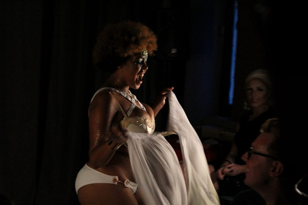 Extravagant Shambles presented a Burlesque Night to remember last Friday with their event I Know Who You Did Last Summer