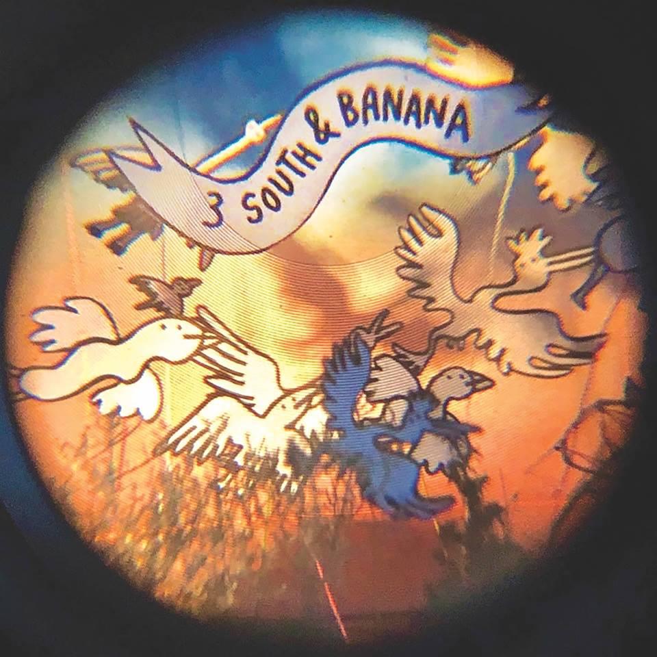 3 South and Banana – EP Review