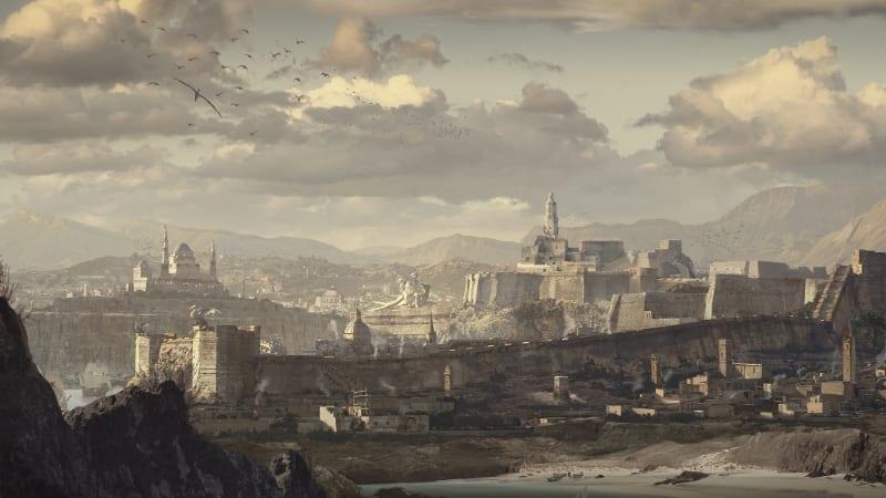 Unseen Westeros: The Game of Thrones Exhibition in Berlin