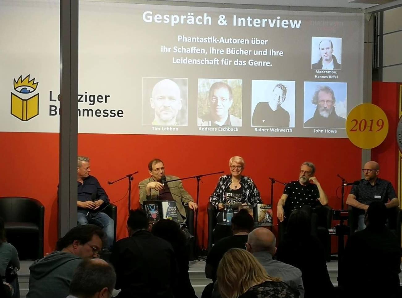 Bücher überall: Die Leipziger Buchmesse und das Festival Literatur BERLIN – mit Verlosung