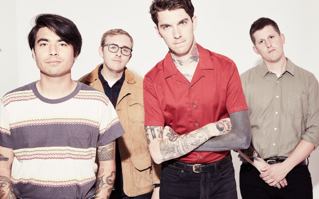 A Long Time Coming: Joyce Manor – Live Review