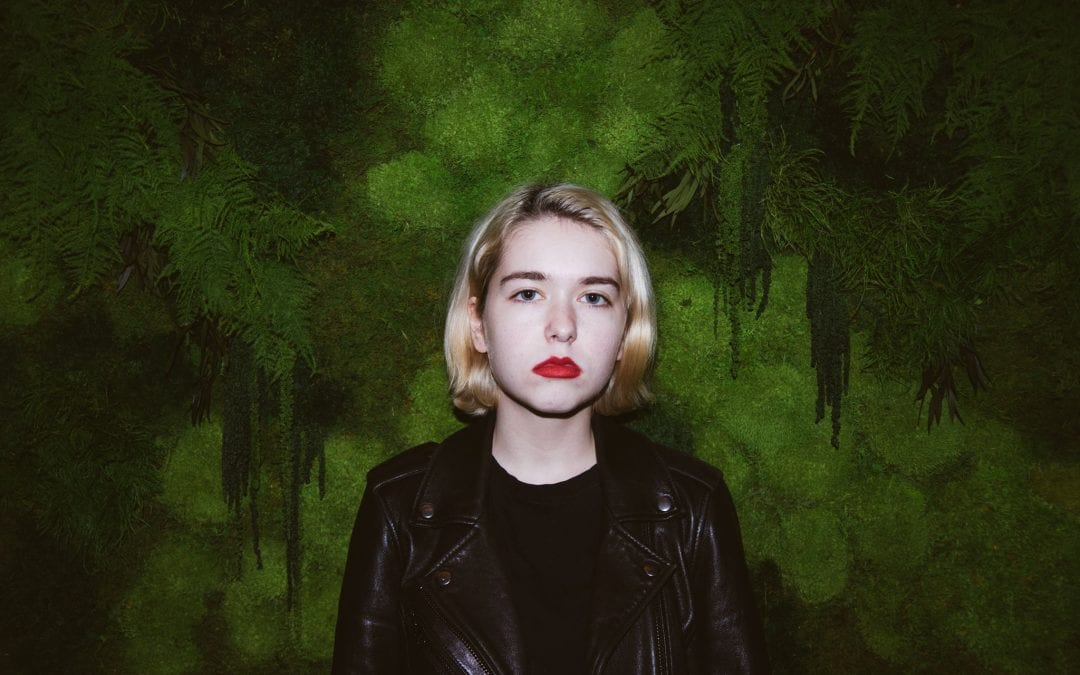 In Review: Snail Mail at Lido