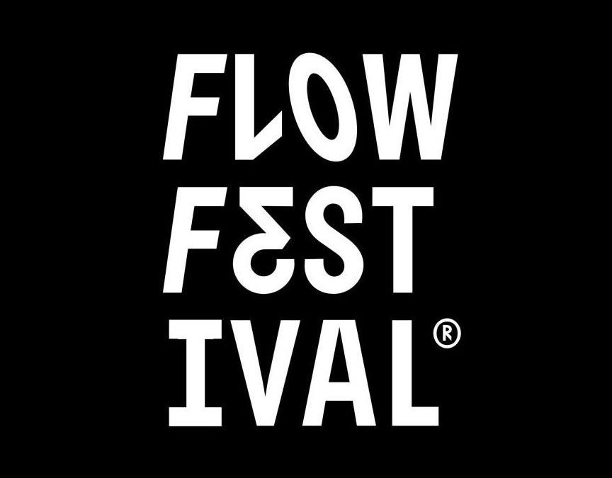 Flow Festival 2019 hits up Helsinki this weekend!