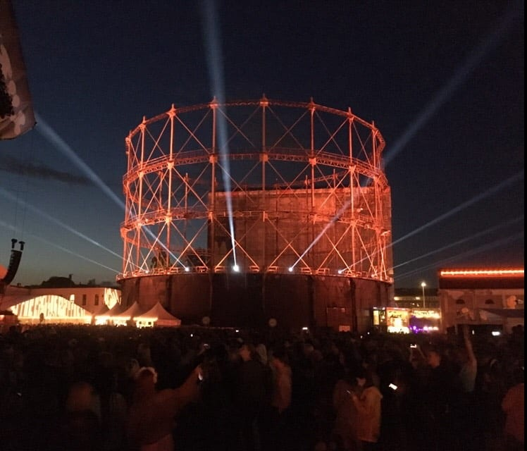 Flow Festival 2019: In Review