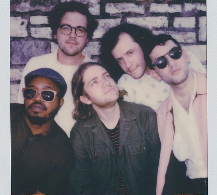 """""""IT'S A PARTY AND WE'RE ALL INVITED"""": DURAND JONES AND THE INDICATIONS @ LIDO BERLIN"""
