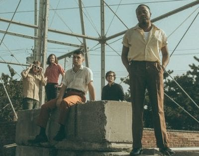 PREVIEW: DURAND JONES AND THE INDICATIONS AT LIDO BERLIN ON 11/10 – WIN TICKETS!