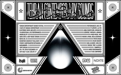 Tehran Contemporary Sounds Festival : the greatest of Iran's musical treasure in one event