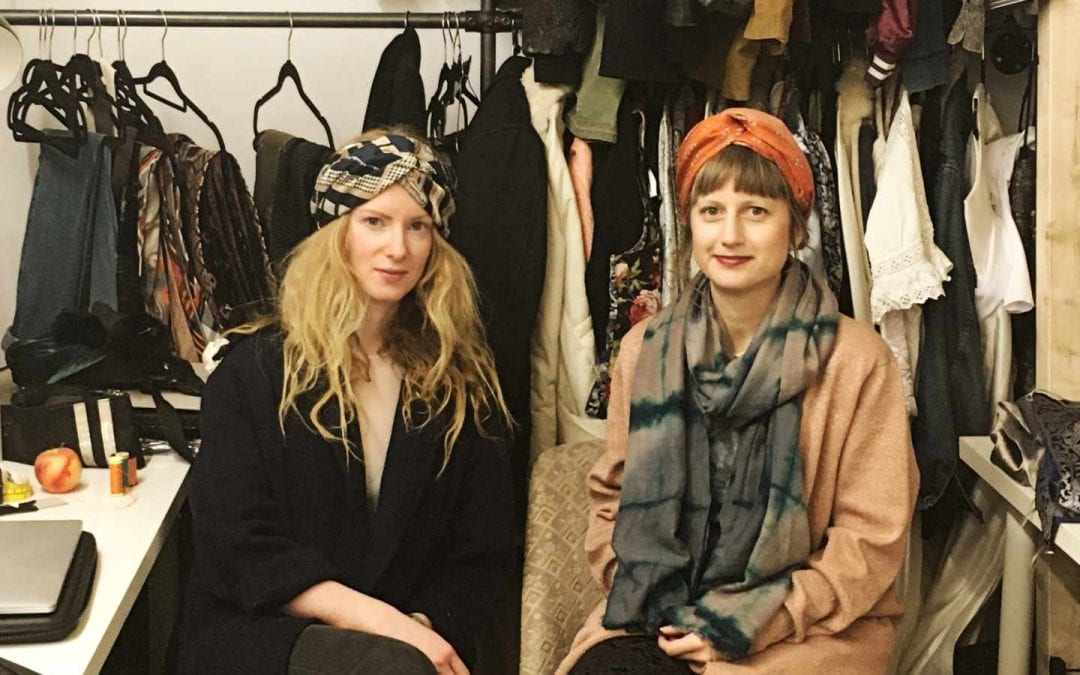 22 Threads: the Berlin brand & philosophy that kicks back against fast fashion