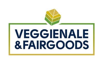 """Veggienale & FairGoods fair : the """"eco meets vegan"""" philosophy is finally coming to Berlin"""