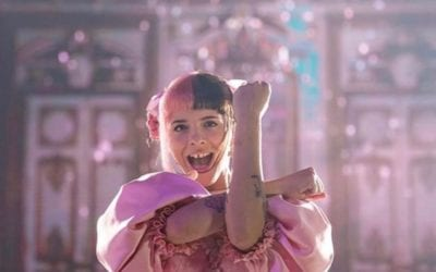 Melanie Martinez live at Colombiahalle: smells like teen spirit