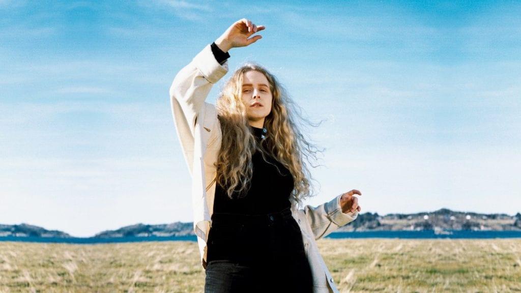 Moyka Spaces indieRepublik Music Review