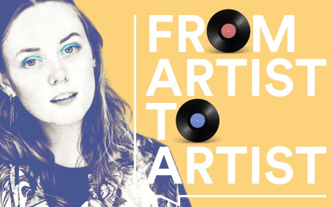From Artist To Artist Podcast #9 with Dutch trio 'DeWolff'