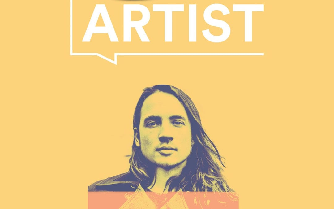 From Artist to Artist Podcast Out Today