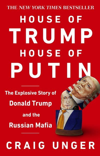Review: House of Trump, House of Putin