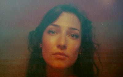 Review: Mynolia's Stall Stickers –  we are led gently from murmured verse to sultry chorus