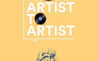 From Artist to Artist Podcast #6 with Florian Kreier