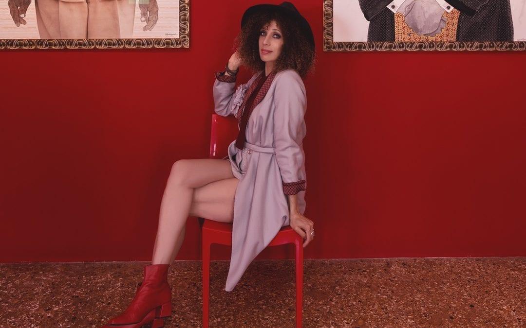 """Premiere: Kim Bingham's """"Sweet Irene – Escape from Lockdown"""" Music Video"""
