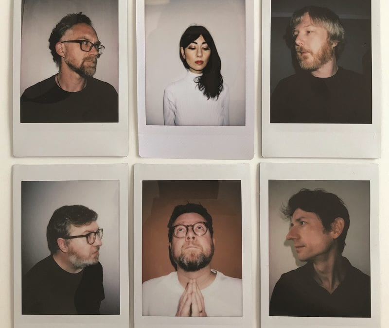 'Beautifully disarming' – Pelts album A Little Less Lost