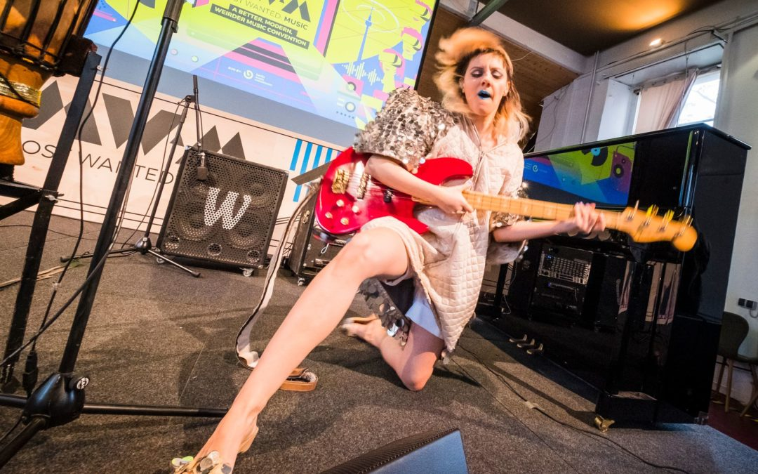 Most Wanted: Music 2020 conference for the thriving music industry in times of crisis