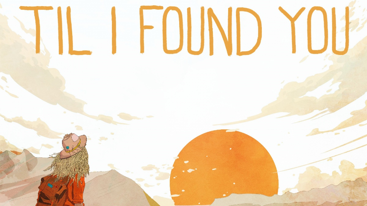 Heartwarming new single 'Til I Found You from Jeremy Loops
