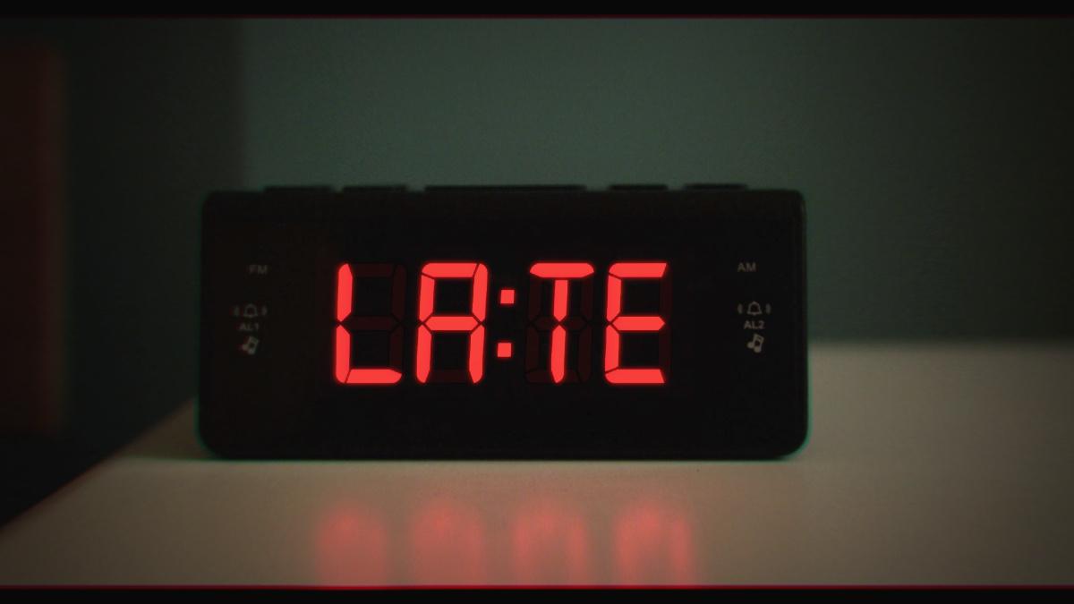 Die neue Single 'Late Riser' von The Midnight Shower ist sofort ein Alt-Rock-Klassiker!