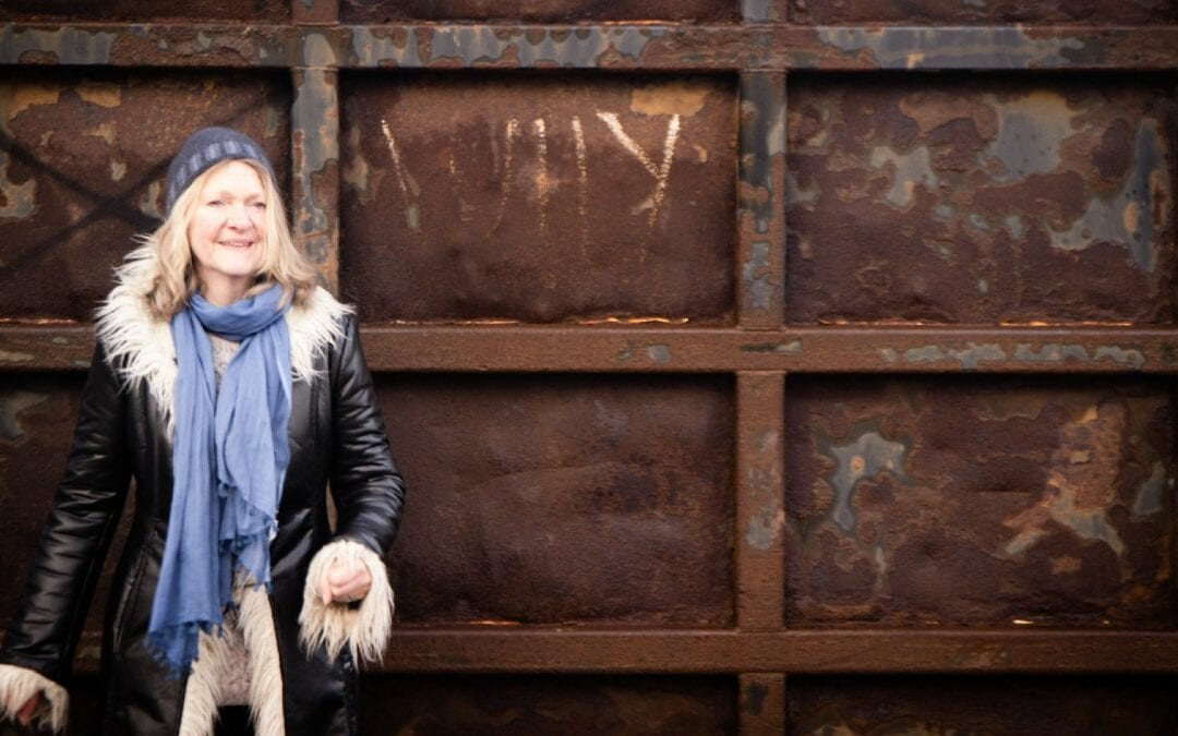 Review: Where Time Suspends by Rosie Nimmo – diamond-studded with brilliant ballads