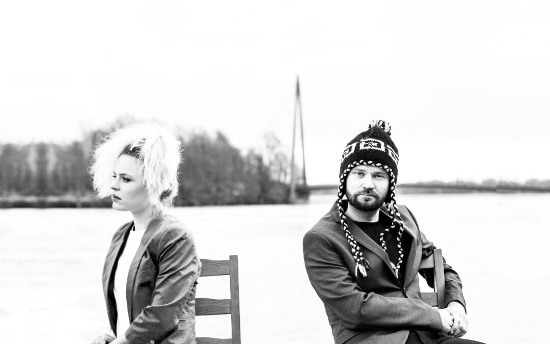 Interview: PIHKA Is My Name – Imaginary Friends & Digital Water
