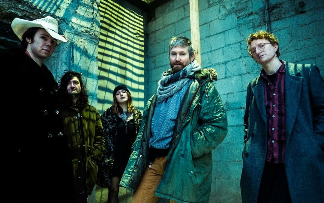 US band Jeweler on their debut album Tiny Circles: It's not rocket science…